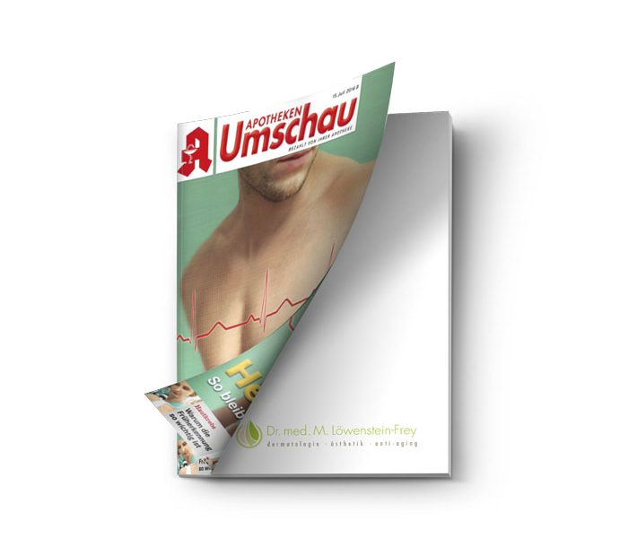 Apotheken Umschau Magazin