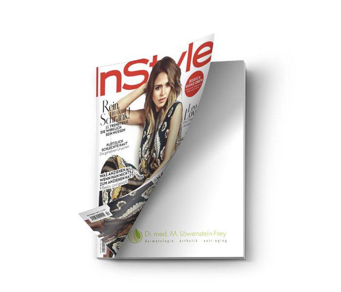 InStyle Magazin