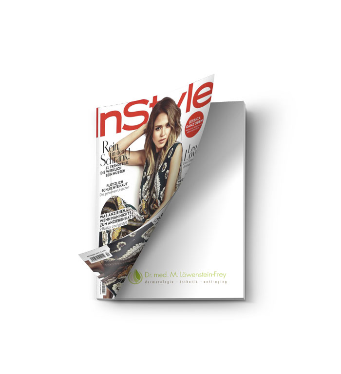 InStyle Magazin