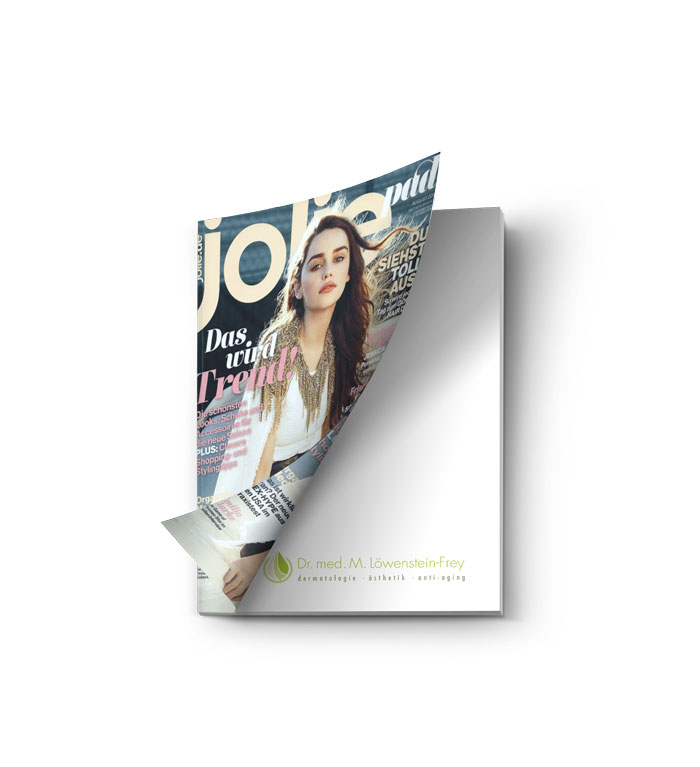 Jolie Magazin