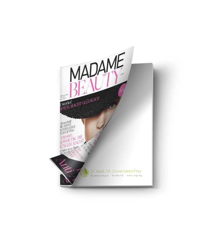 Madame Beauty Magazin