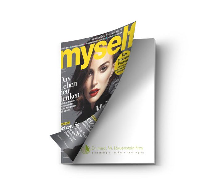 Myself Magazin
